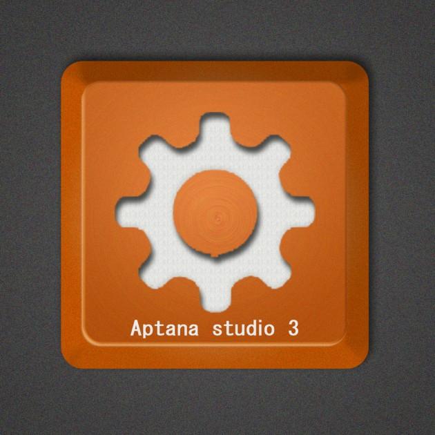 Aptana studio 3 完成