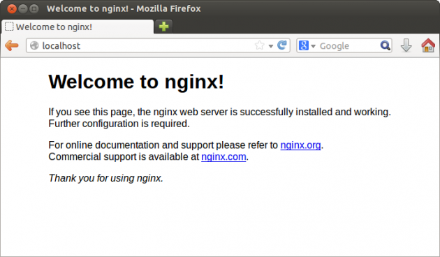 Welcome to nginx! - Mozilla Firefox_001