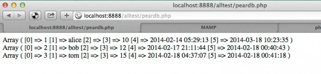 localhost_8888_alltest_peardb_php_と_Web_-_alltest_peardb_php_-_Aptana_Studio_3_-__Applications_MAMP_htdocs 2