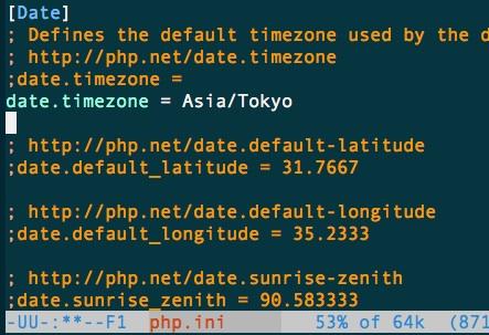 datatimezonephp
